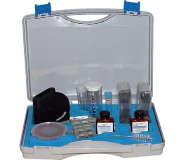 Pool And Spa Water Testing Equipment